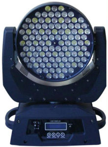 108*3W LED Moving Head Wash/LED Wash Light
