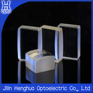 High Quality Cylindrical Lens with Coating at 633 Nm