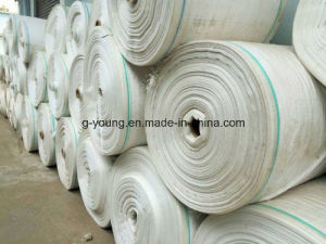 Virgin Polypropylene PP Woven Fabric for Bag