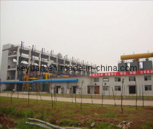 Coal Gas Station Include 12sets Coal Gasifier (KM3Q3.0)