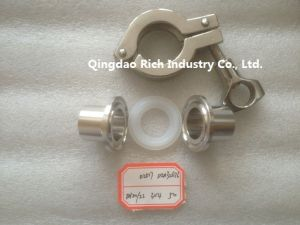 Spider Glass Clamps Made by Precision Casting/ Quick Clamp pictures & photos