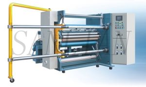 Slm-a High Speed Auto Slitting Machine pictures & photos