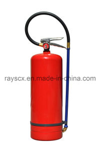 Sng 6L Water Fire Extinguisher pictures & photos