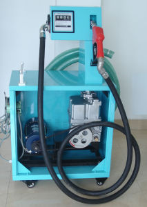 Mobile Fuel Dispenser (MFD Series CMD1687SK-G) pictures & photos