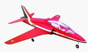 Red Arrow RC Airplane (TS829-A)