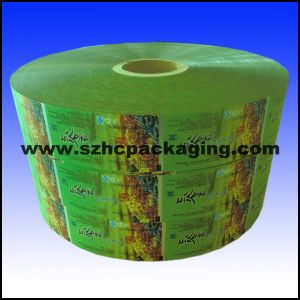 Printing Packaging Film