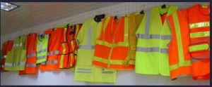 Reflective Safey Vests / Waistcoat pictures & photos