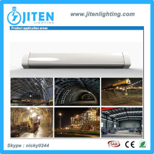 IP65 60W LED Tube Tri-Proof Light, Tri-Proof Lamp for Parking Lots pictures & photos