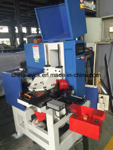 Woodworking Professional CNC Double Side Cutting and Drilling Machine (TC-828) pictures & photos