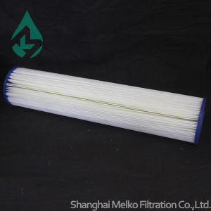 SPA Water Pleated Filter Cartridge pictures & photos