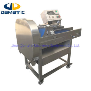 Vegetable Cutting Machine/Chd200 Large Cabbage Lemongreass Lettuce Parsley Spinach Kale Tobacco Slicer Cutter Cutting Machine
