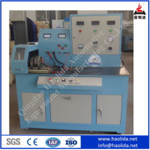 Heavy Duty Generator Test Bench pictures & photos