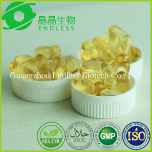Wholesale Best Omega 3 6 9 Supplement Fish Oil Softgel pictures & photos