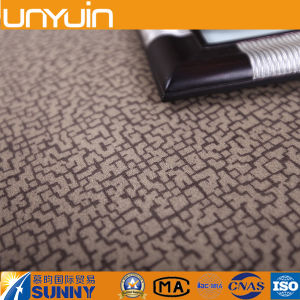 Easy Cleaning Self Adhesive Plastic PVC Carpet Vinyl Floor Tile