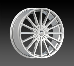 Customize High Performance Good Price Borghini Alloy Wheel Rims pictures & photos