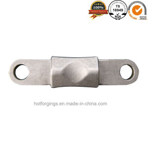 OEM Steel Forging for Auto Part Hot Forged Parts