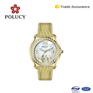 Lady Watch Women Jewelry Strap Water Resistant Brand Watches pictures & photos
