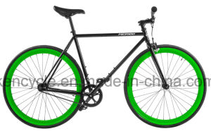 Hi-Tensile Steel Single Speed Fix Gear Bike Sy-Fx70005 pictures & photos