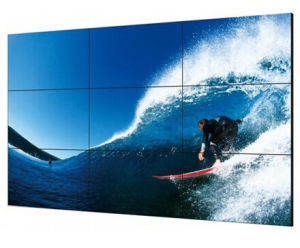 Indoor FHD video Wall/Full Color LCD Display Screen pictures & photos