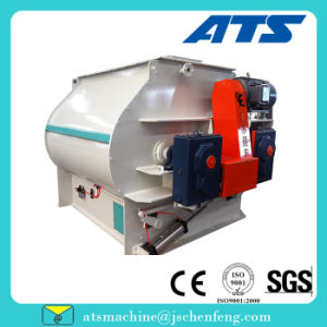 Double-Shaft Feed Mixer (SSHJ) for Composite Agent pictures & photos