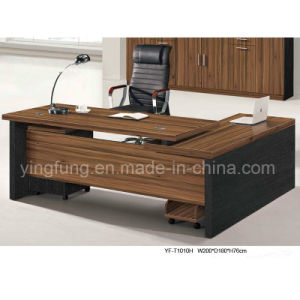 China Modern Computer Office Table Designs Yf T1010h