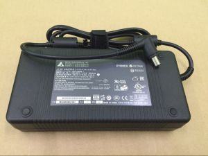 Laptop AC/DC Adapter Original OEM Delta 19.5V 11.8A 230W Cord/Charger for Asus G750jh-dB71 Gaming Laprtop