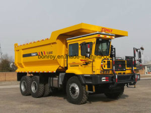off-Road Wide-Body Low Operating Cost 32t Mine Dump Truck