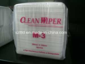 Cleanroom Wiper (M-3) pictures & photos