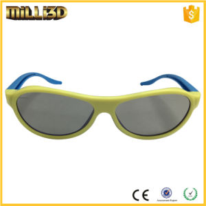 8b3c24d7502 Imax Circular Polarized Pictures 3D Glasses for Movies Plastic 3D Glasses