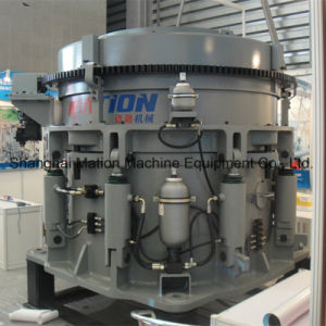 Customized Hydraulic HP Cone Crusher