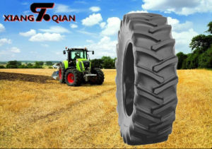 16.9-34 R1 Pattern Tractor Tyre with Tube