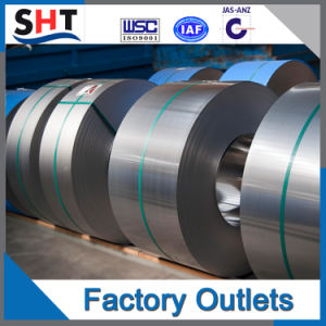 Hot Rolled Cold Rolled (201 304L 316 316L 440C 304) Stainless Steel Coil Prices pictures & photos