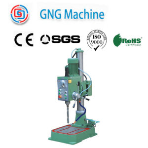 High Efficiency Gear Head Drilling & Tapping Machine pictures & photos