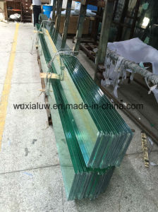 Best Quality Building Material F-Green Glass Fin