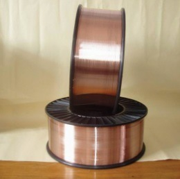 1kg/Spool CO2 TIG Solid Welding Filler Wire Aws Er70s-6 pictures & photos
