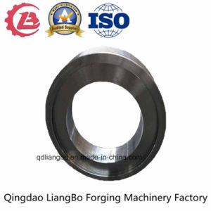 Hot Forging Ring/ Forged Part /Ring for Car Wheel