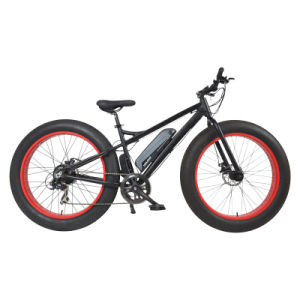 2016 Latest Fat Tire Electric Bicycle 36V 250W - 500W