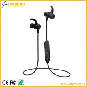 China Wireless Bluetooth Earphone For Samsung Bluetooth Headphone China Sport Earphone And Magnet Hall Sensor Wireless Earphone Price