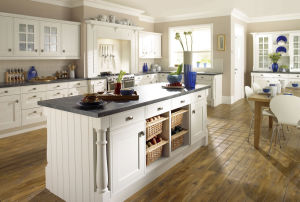 Ritz Factory Direct Sale Good Price Kitchen Furniture