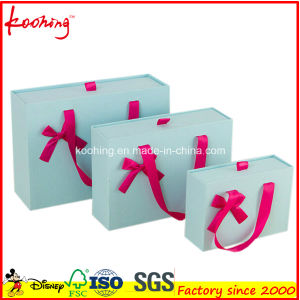 Special Design Paperboard Printing Drawer Style Gift Bags and Boxes pictures & photos