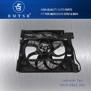 Cooling Fan Electric Fan E39 OEM 64546921395 pictures & photos