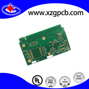 4layers High Quality Printed Circuit Board for Charging Point pictures & photos