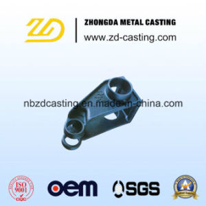 Investment Casting Draft Gear Housing pictures & photos