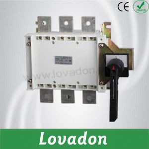 Hglz Series 250A 400V 50Hz Load Isolation Switch pictures & photos