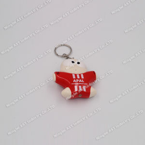 Voice Recorder Keychain, Musical Keychain, Promotional Keychain pictures & photos