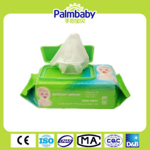 Skin Care Wipes/ Soft Wet Baby Skincare Tissue pictures & photos