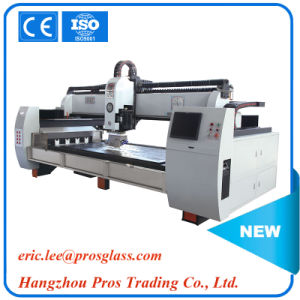 Automatical Glass Engraving Machine/Tool