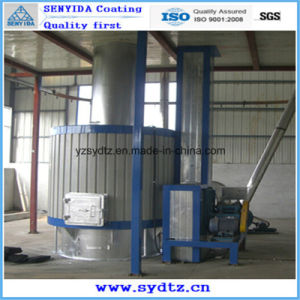 Hot Coating Machine/Painting Line (Heating Oven) pictures & photos