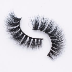abd0c1faa95 China False Lashes Manufacturer 3D Silk Mink False Eyelashes - China ...