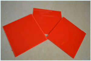 Colorful PP Sheet / Polypropylene Sheet pictures & photos